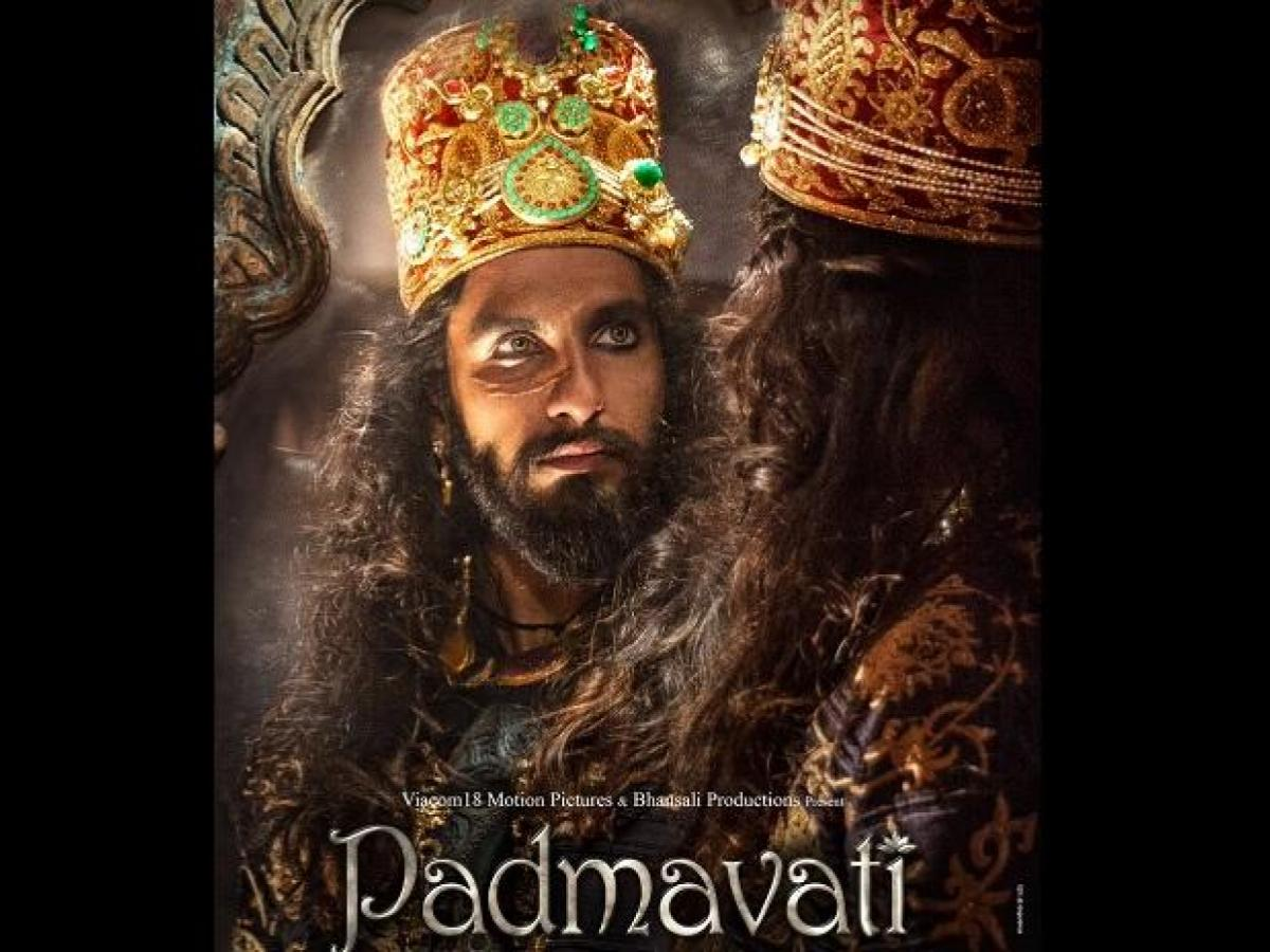 Beyond Padmaavat Row: 5 things Alauddin Khilji did for the economy