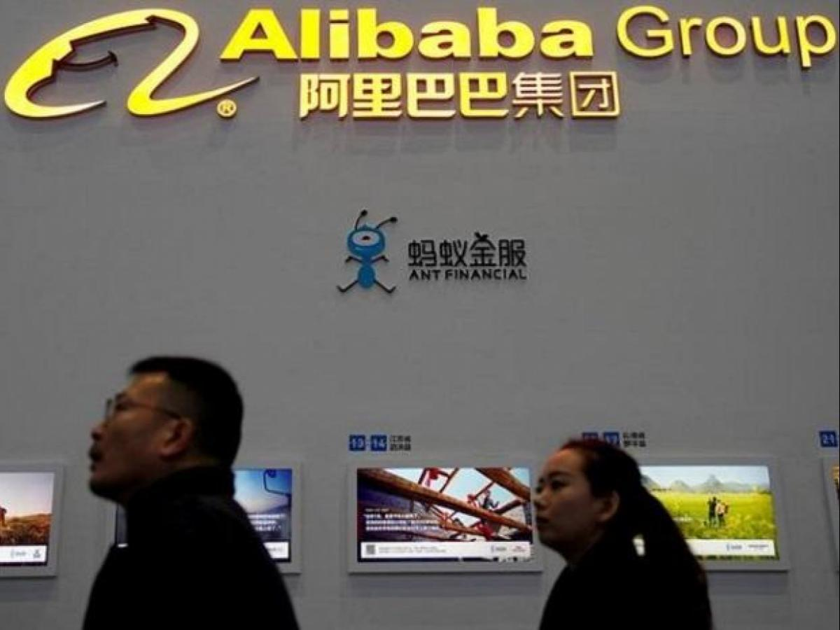 Jack Ma's Alibaba acquires Pakistan e-commerce retail firm