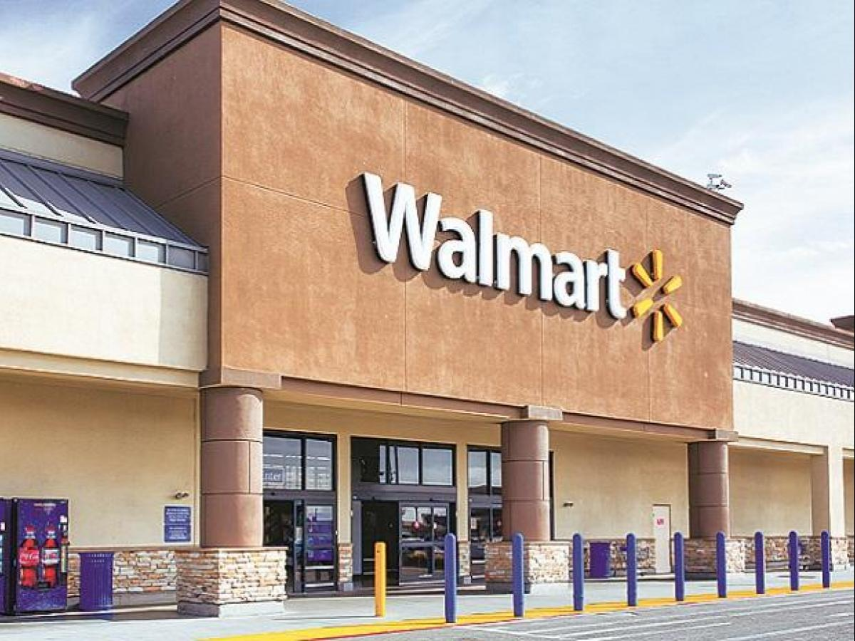 Why Walmart's Flipkart acquisition is its admission of defeat in