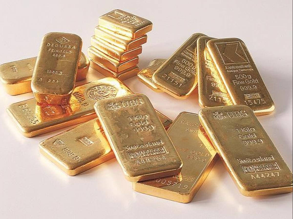 Mmtc To Auction 12 Tonnes Of Gold From Gms In Next 10 Days Business Standard News