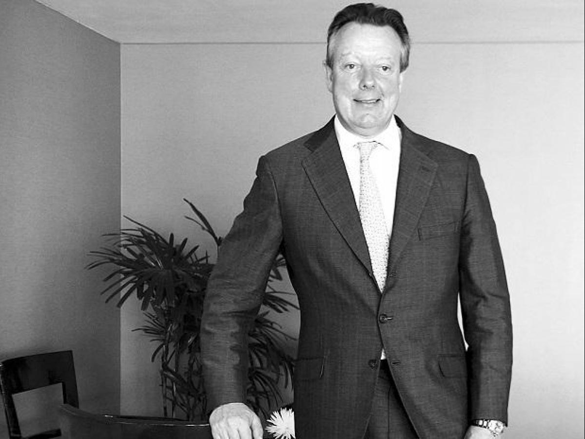 Indian market maturing but slowly, says Lord Andrew Hay of