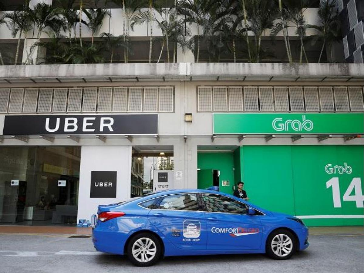 Lessons From Se Asia Uber Must Embrace Local Players To Succeed