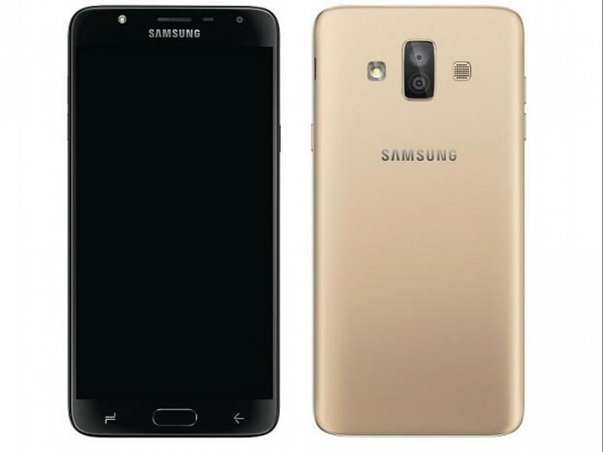 Samsung Galaxy J7 Duo with dual rear cameras launched: Know price