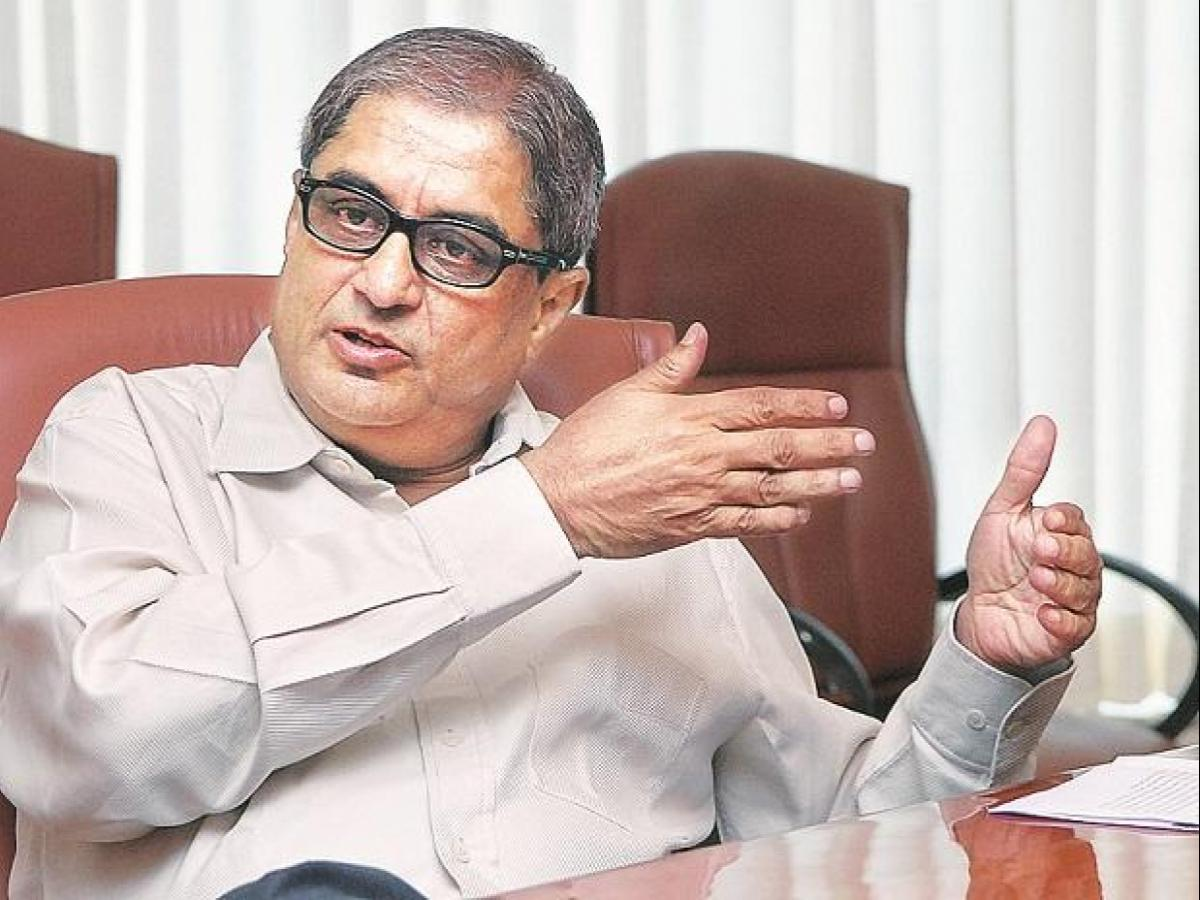 HDFC Bank to start search for CEO Aditya Puri's successor next year