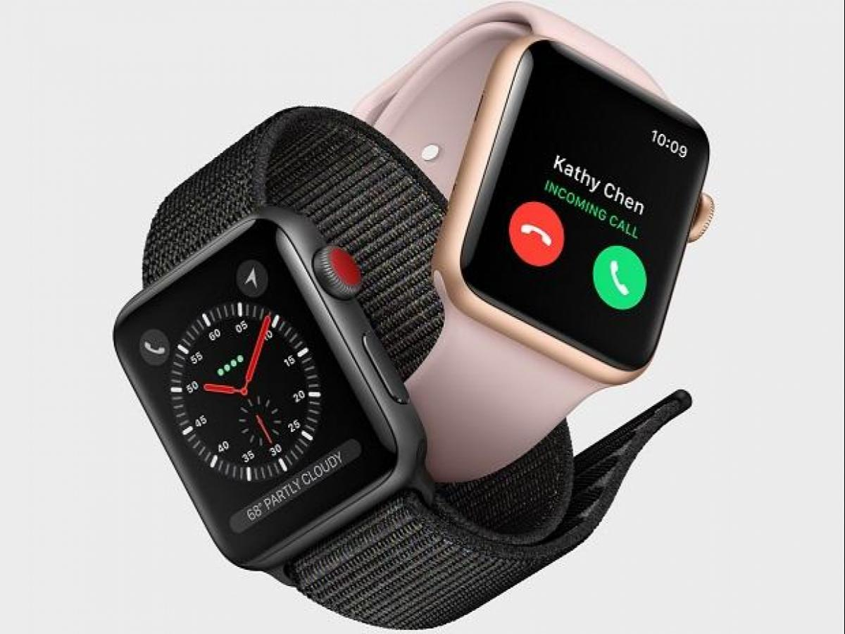 Reliance Jio files complaint against Airtel over Apple Watch