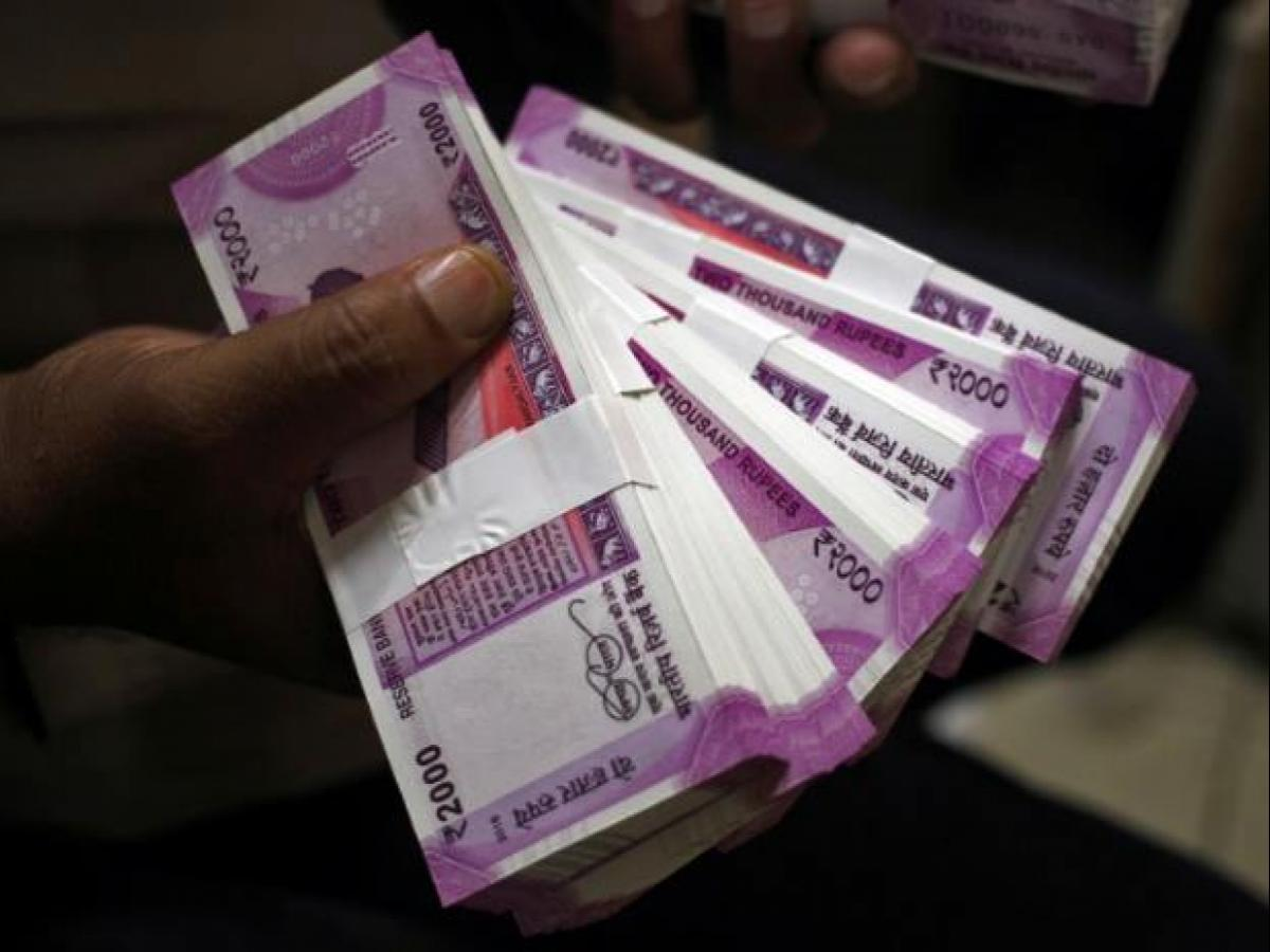 Deposits above Rs 2 5 lakh: Don't panic if you receive the