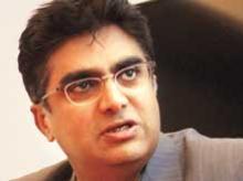 L&T Finance promotes Dinanath Dubhashi as Managing Director