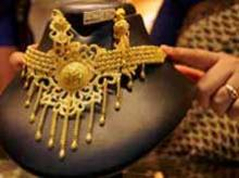 Yellow metal strikes Make in India gold