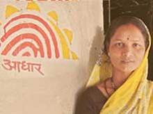 Govt & Cong spar in SC over Aadhar bill