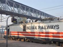 Railways initiates bid process to make train sets for Rajdhani