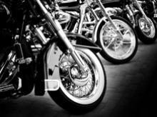 Bikes image  via Shutterstock