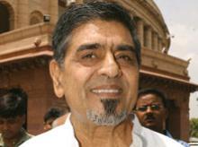 Court seizes Congress leader Jagdish Tytler's passport