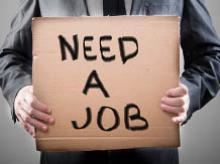 Need job image via Shutterstock