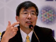 Takehiko Nakao, ADB