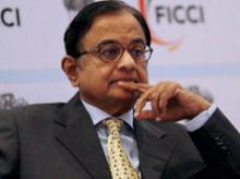 Chidambaram P, Finance Minister