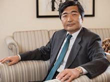 Naoyuki Shinohara, IMF