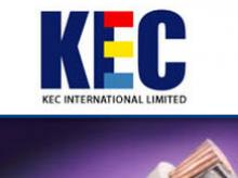 KEC International's focus on cash flows, working capital is paying off