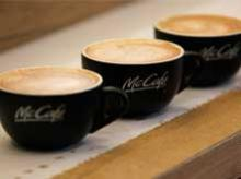 Hardcastle to double McCafe presence in 12-18 months