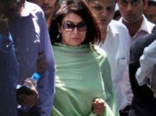 Delhi Police registers case against Niira Radia for alleged loan fraud