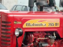 Mahindra enters farm equipment rental biz
