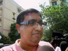 Vikram Aggarwal