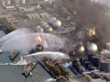 Japan pictures show melted Fukushima fuel for first time