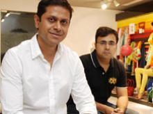 Mukesh Bansal & Ashutosh Lawania