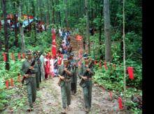 Jharkhand: Settling political scores with Maoist help