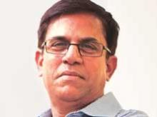 J P Chalasani