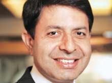 Kaizad Heerjee