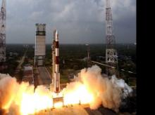 Meant to last 6 months, Mars orbiter Mangalyaan completes five years