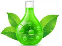 Bio based chemicals image via Shutterstock.