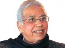 B K Chaturvedi