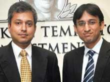 Sachin Padwal-Desai & Umesh Sharma, Vice Presidents - Fixed Income, Franklin Templeton Asset Management (India)