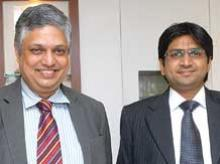 Sankaran Naren, Chief Investment Officer and Mittul Kalawadia, Fund Manager, ICICI Prudential Mutual Fund