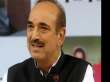 Ghulam Nabi Azad writes to PM Modi on 'growing attacks' on minority community