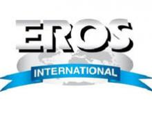 Eros International Media gains on pact with Zee Network