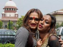 Transgenders Bill: Protesters take out march, ask Prez to withhold assent