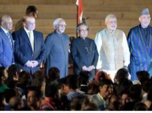 Pak moots SAARC-like group sans India