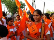 Sangh Parivar organisations resorting to trafficking of girls
