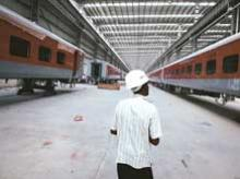 Railway plans to set up R&D unit to focus on long term research