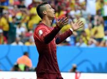 Ronaldo risks 12-month sentence over nearly $9 mn tax fraud