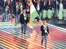 20th Commonwealth Games