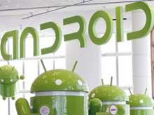 Android gets record 87.5% of smartphone market: survey