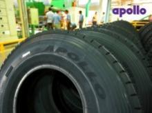 Photo Courtesy: Apollo Tyres