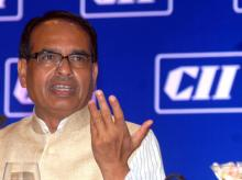 Shivraj Singh Chauhan to leave for China on a five-day visit