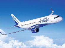 InterGlobe Aviation falls on disappointing Q1 results