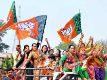 BJP nominates 2 Muslim candidates for UP legislative council seats