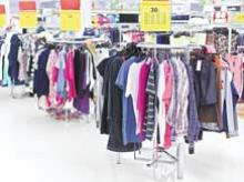 Demand of branded garments could be hit, say retailers
