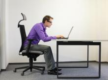 Walk more, sit less: Sitting for too long could increase your risk of dying